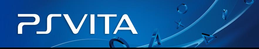 PS Vita Header
