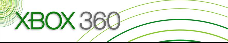 XBox360 Header